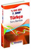 Güvender 7.Sınıf %100 Türkçe Soru Bankası