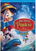 Pinocchio - Pinokyo
