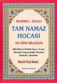 Resimli - Dualı Tam Namaz Hocası ve Dini Bilgiler