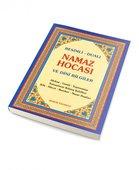 Resimli - Dualı Namaz Hocası ve Dini Bilgiler