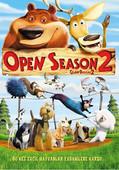 Open Season 2 - Çilgin Dostlar 2 (SERI 2)