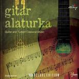 Gitar Alaturka 3 CD BOX SET