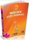 Anafen 7.Sınıf İngilizce Soru Bankası