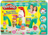 Play-Doh Dondurma Dükkanı A2104 - B0306