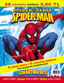 Çoklu Spiderman