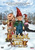 Gnomes And Trolls - Cüceler Devlere Karşı