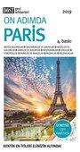 On Adımda Paris