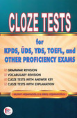 Cloze Tests-Kpds,Üds,Yds,Toefl,and Other Profeicirncy Exams
