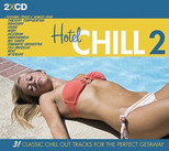 Hotel Chill / Vol 2  2Cd