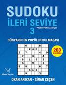 Sudoku İleri Seviye 3