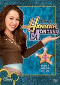 Hannah Montana Season 1 Vol 4 - Hannah Montana Sezon 1 Disk 4