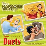 Disney's Karaoke Series: Disney Pixar Duets