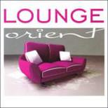 Lounge Orient