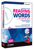 Reading Words for KPDS-ÜDS Vocabulary in Context