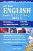 Let's Speak English Book - 5