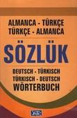 Almanca-Türkçe Türkçe-Almanca Sözlük