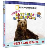 National Geographic: Eğlenceli Hayvanlar Ansiklopedisi - Kuzey Amerika da - 5