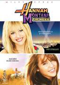 Hannah Montana The Movie - Hannah Montana Sinema Filmi