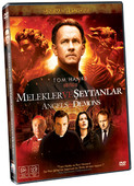 Angels & Demons Theatrical Edition - Melekler ve Seytanlar Sinema Versiyonu (SERI 2)