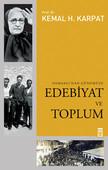 Osmanlı' dan Günümüze Edebiyat ve Toplum