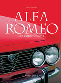 Alfa Romeo Her Zaman Tutkuyla