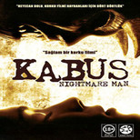 Nightmare Man - Kabus