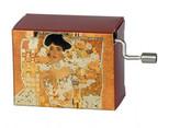 Frodolin Müzik kutusu Klimt-1 ''Free as the wind'' -581212