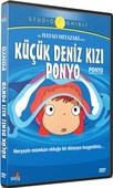 Ponyo On The Cliff By The Sea - Küçük Deniz Kızı Ponyo