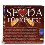 Sevda Türküleri Özel Koleksiyon