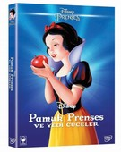Snow White And The Seven Dwarfs - Pamuk Prenses ve Yedi Cüceler
