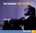The Essential- Tony Bennett 3.0