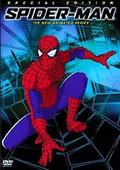 Spider Man Animated Series Vol 1 - Örümcek Adam Animasyon Serisi Sezon 1