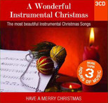 Set A Wonderful Instrumental Christmas Songs