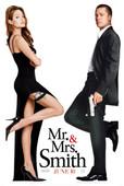 Mr. & Mrs. Smith - Bay ve Bayan Smith
