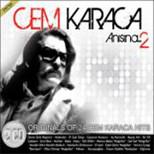 Cem Karaca Anısına 2 2 CD