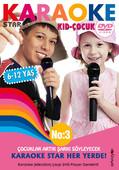 Karaoke Star 3 Kid-Çocuk