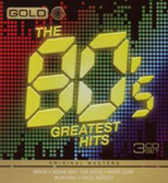 Gold - Greatest Hits Of The 80S Metal Box