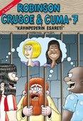 Robinson Crusoe & Cuma - 7