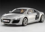 Revell Model Set Audi R8 67398