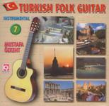 Turkish Folk Guitar-7