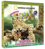 Eğlenceli Hayvanlar Ansiklopedisi - 9
