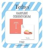 Tethys - Harf Kartları