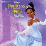 Tiana & Her Princess Friends