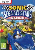 Sonic & Sega Allstars Racing PC