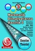Matematik Olimpiyatlarına Hazırlık 3 - Sayılar Teorisi