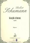 Schumann Gençlik Albümü