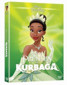 Princess And The Frog - Prenses ve Kurbaga