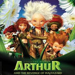 Arthur And The Revenge Of Maltazard - Artur:Maltazar'In İntikamı