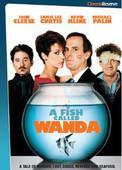 Wanda Adında Bir Balık - A Fish Called Wanda