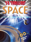 3-D Thrillers! Space
